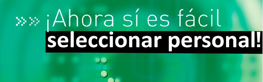 PTA-SP Selección de Personal