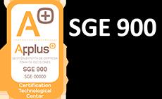 SGE 900