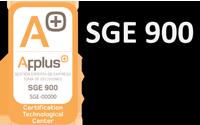 Norma Referencial Internacional SGE 900