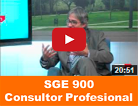 Consultor Profesional SGE 900