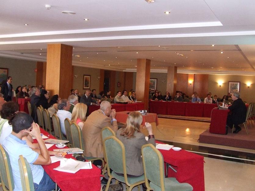 Confederación de Empresarios de Canarias